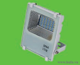 ĐÈN PHA LED HUFA FAT 10-10W