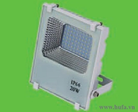 ĐÈN PHA LED HUFA FAT 20-20W