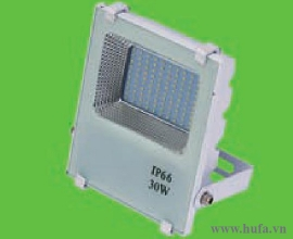 ĐÈN PHA LED HUFA FAT 30-30W